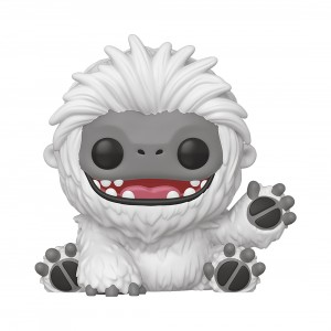 PREORDER - Funko POP Movies Abominable Everest (white)
