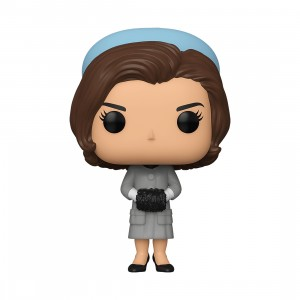 PREORDER - Funko POP Icons Jackie Kennedy (gray)