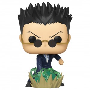 PREORDER - Funko POP Animation Hunter x Hunter - Leorio (black)