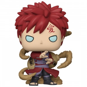 PREORDER - Funko POP Animation Naruto - Gaara (red)
