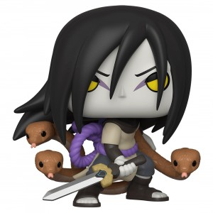 PREORDER - Funko POP Animation Naruto - Orochimaru (black)