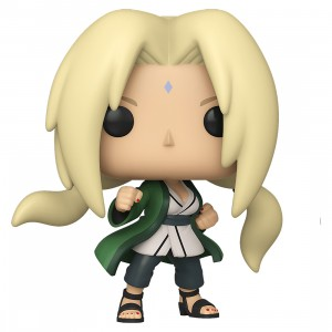 PREORDER - Funko POP Animation Naruto - Lady Tsunade (green)