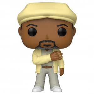 PREORDER - Funko POP Movie Happy Gilmore - Chubbs (brown)