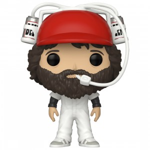 PREORDER - Funko POP Movie Happy Gilmore - Otto (white)