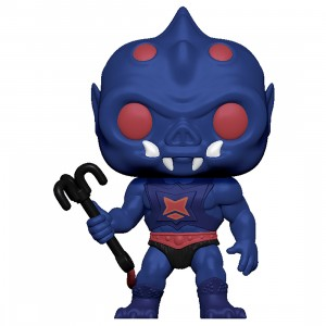 PREORDER - Funko POP Animation Masters of the Universe - Webstor (blue)