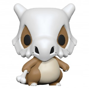 PREORDER - Funko POP Games Pokemon - Cubone (white)