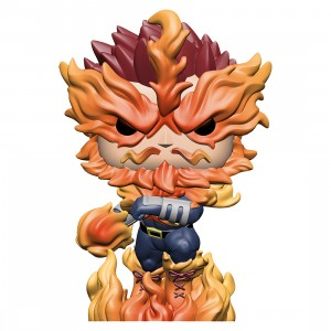 PREORDER - Funko POP Animation My Hero Academia - Endeavor (orange)