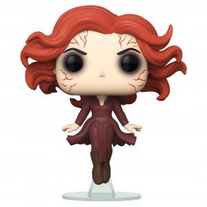 PREORDER - Funko POP Marvel 20th Anniversary Jean Grey (orange)