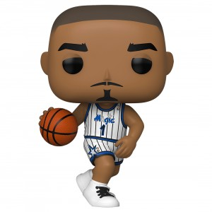 PREORDER - Funko POP NBA Legends - Penny Hardaway Magic Home (white)