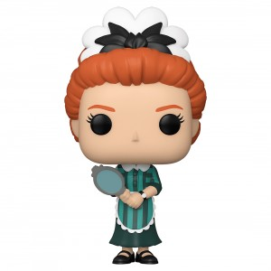 PREORDER - Funko POP Disney Haunted Mansion - Maid (green)