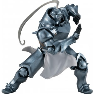 PREORDER - Good Smile Company Pop Up Parade Fullmetal Alchemist Brotherhood Alphonse Elric Figure (silver)