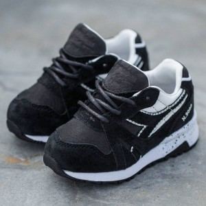 BAIT x Diadora x Dreamworks Toddlers N9000 Felix The Cat - COPA (black)