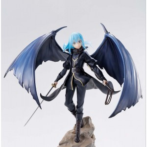 PREORDER - Bandai Ichibansho That Time I Got Reincarnated As A Slime Rimuru Harvest Festival Figure (black)