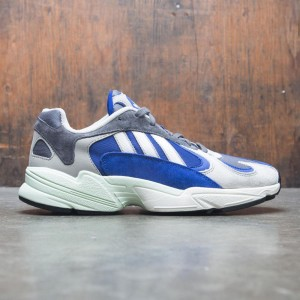 Adidas Men YUNG-1 (gray / sesame / grey five / chalk white)