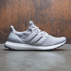Adidas Men UltraBOOST (gray / grey three / footwear white)