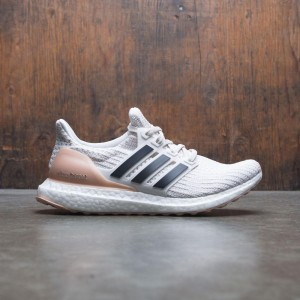 Adidas Women UltraBOOST W (white / cloud white / carbon / footwear white)