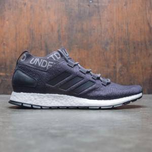 Adidas x Undefeated Men Pureboost RBL (black / core black)