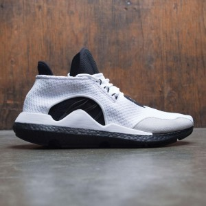 Adidas Y-3 Men Saikou (white / footwear white / black)