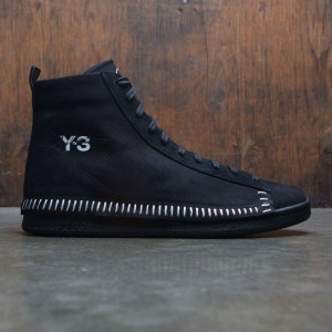 Adidas Y-3 Men Bynder High (black / footwear white)