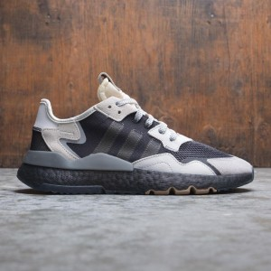 Adidas Men Nite Jogger (black / carbon / footwear white)