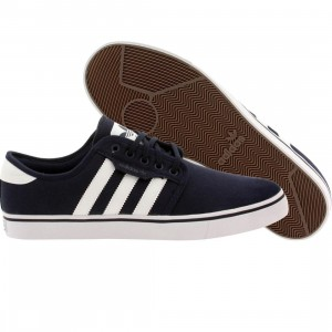 Adidas Skate Men Seeley (navy / conavy / ftwwht)