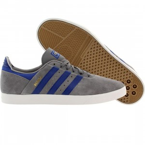 Adidas Skate Men Busenitz Adv (gray / grey / croyal / ftwwht)