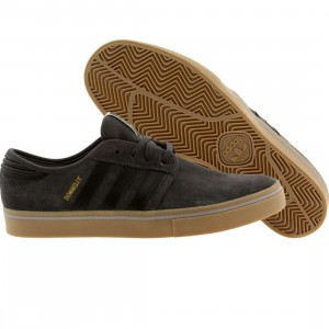 Adidas Skate Men Seeley Adv (gray / dgsogr / cblack)