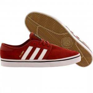 Adidas Skate Men Seeley Pro (white / stnore / cblack)