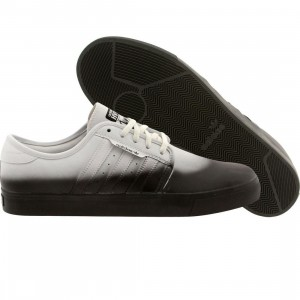 Adidas Skate x HVW8 Men Seeley (white / white / black)