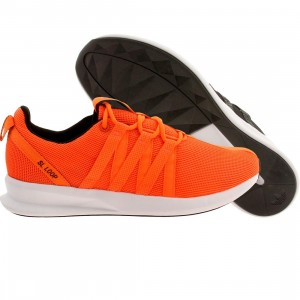 Adidas Men SL Loop Race (black / orange)