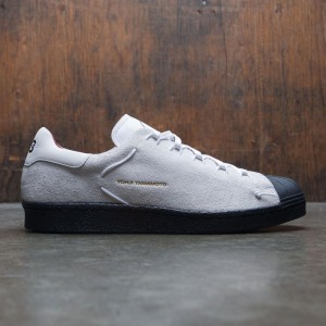 Adidas Y-3 Men Super Knot (white / crystal white / black)