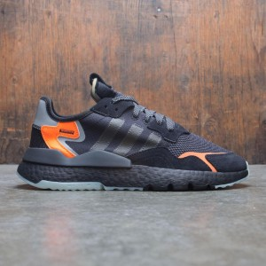 Adidas Men Nite Jogger (black / carbon)