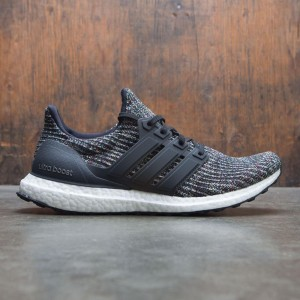 Adidas Men UltraBOOST (black / carbon / ash silver)
