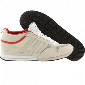 Adidas Men ObyO BW ZX 500 Mid - Bedwin (tan / lclay / runnninwhite / colred)