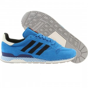 Adidas Men ZXZ ADV 80/90/00 - 00s Run Thru Time (priblu / black / ligoni)