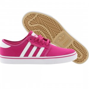 Adidas Skate Big Kids Seeley J (bahmag / runninwhite / bahmag)