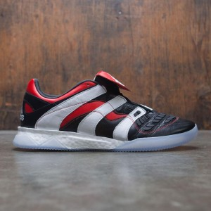 Adidas Men Predator Accelerator TR (black / footwear white / red)