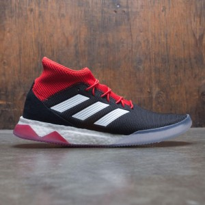 Adidas Men Predator Tango 18.1 TR (black / footwear white / red)
