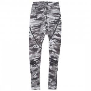 Adidas x Undefeated Men Alphaskin 360 1/1 Tights (black / white / shift grey)