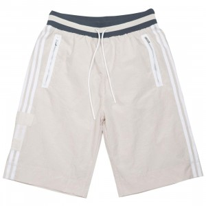 Adidas x Bristol Studio Men Heavy Shorts (beige / clear brown / white / bold onix)