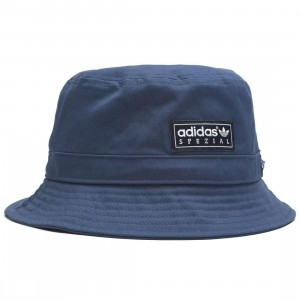 Adidas SPEZIAL x UNION LA Union Bucket Hat (blue / dark blue)