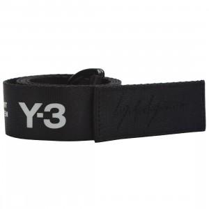 Adidas Y-3 Y3 Street Belt (black)
