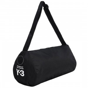 Adidas Y-3 Yohji Gym Bag (black)