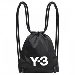 Adidas Y-3 Mini Gym Bag (black)
