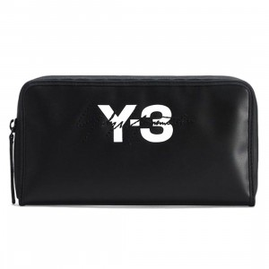 Adidas Y-3 Y3 Travel Wallet (black)