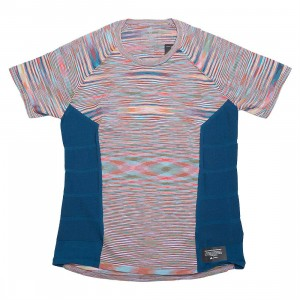 8667349f7704 Adidas x Missoni Men City Runners Unite Tee (multi)