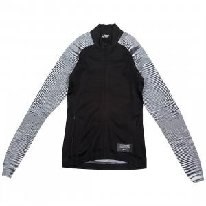 Adidas x Missoni Women PHX Jacket (black / dark grey / white)