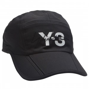 Adidas Y-3 Foldable Cap (black)