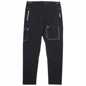 Adidas x White Mountaineering Men WM All Season Pants (black)