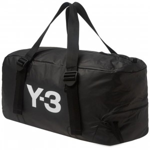 Adidas Y-3 Bungee Gym Bag (black)